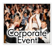Corporate Event DJ in NJ