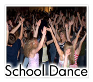 School Dance DJ in NJ