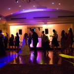 NJ Wedding Dance FLoor