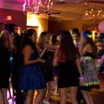 Kids Dancing at NJ Sweet 16