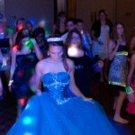 NJ Girl at her Sweet 16