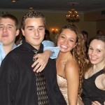 NJ Kids at Sweet 16