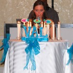 Sweet 16 Candle Ceremony in NJ