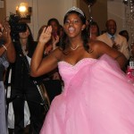 NJ Girl at her NJSweet 16