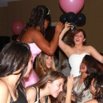 NJ Sweet 16 - Kids having Fun
