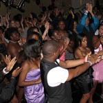Kids Dance at Sweet 16 in NJ