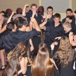 NJ Sweet 16 Party