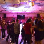 Kids Dancing at a Birthday Party in NJ